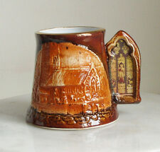 GREAT YARMOUTH MUG CHURH OF ALL SAINTS AND ST MARGARETS PAKEFIELD 274 OF 500