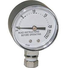 Presto 85772 01/CG22 0175001 Pressure Cooker Steam Gauge Genuine