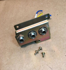 Akai GX-230D Parts: Phone Mic (Left/Right) Jack Input Assembly