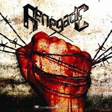 RENEGADE - War - CD - 163784