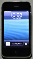 Apple iPhone 3GS - 8GB - Black AT&T A1303