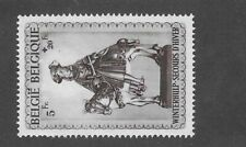 BELGIUM SC# B315 MNG STAMP FROM SS
