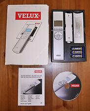 Velux Integra Fernbedienung KLR 100 WW Io-homecontrol in OVP,  GGL/ GGU Integra