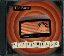 The Farm - Hullabaloo (CD, Apr-1994, Sire)