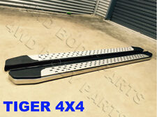 ( #262 ) Mazda BT-50 BT50 Freestyle Cab 2006 to 2011 Side Steps Running Boards