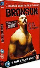 Bronson [DVD] (2009) Tom Hardy Prison DVD