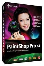 Corel PaintShop Pro X4 [Old Version] by Corel Platform : Windows Vista, Windows