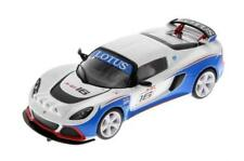 Lotus GT Analogue Scalextric & Slot Cars
