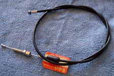 SUZUKI 58200-28000 CLUTCH CABLE TC125 TS125 RV90 ROVER RV125 TRACKER TC TS RV OE