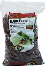 Zilla Bark Blend Reptile Bedding & Litter