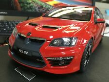 1:18 scale model car HSV E3 GTS Sting Red | FREE POSTAGE #BR18404A