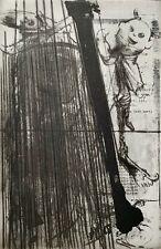 Michel BULTEAU DADO (Miodrag Djuric) La Conjuration des spectres, Electric Press