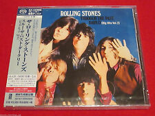 THE ROLLING STONES - THROUGH THE PAST DARKLY JAPAN JEWEL SACD SHM CD  UIGY-9577