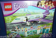LEGO 41109 FRIENDS HEARTLAKE AIRPORT New