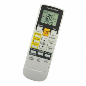 Remote Control Fit Fujitsu AR-RAE1E AR-RAC2E AR-RAH2U AR-SY1 Air Conditioner
