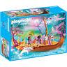 PLAYMOBIL Enchanted Fairy Ship - Fairies 9133