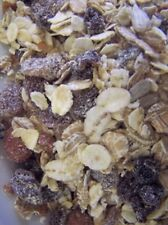 Country Products Family Muesli - 1 Kilo  healthy Cereal - Contains peanuts