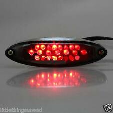 Motorcycle,28,LED rear,stop,Taillight,streetfighter,chop,trike,truck,
