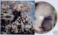 BLONDIE Panic Of Girls 2011 UK 11-trk promo CD card sleeve