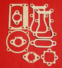 West Bend 820 gaskets go kart mini bike chainsaw helicopter stamper dragbike