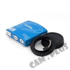 AF Confirm Adapter For M42 Screw Mount Lens To Olympus OM4/3 For E500 E330 E30
