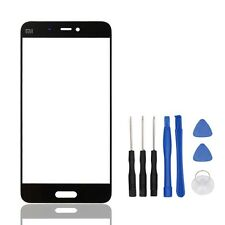 Front Glass Lens For Xiaomi Mi 5/5S Outer Touch Panel Replacement New