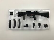 "MP5A4 RAS by ZY Toys 1/6th Scale for 12"" Action Figure"