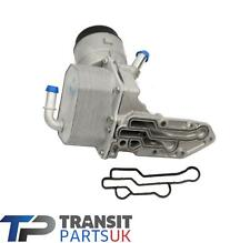 FORD RANGER 2.2 3.2 2011 ON OIL COOLER AND HOUSING WITH GASKET + FILTER 1746665