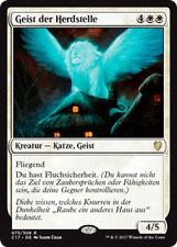 Geist der Herdstelle (Spirit of the Hearth) Commander 2017 Magic