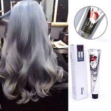 Nuevo 100ml Permanente Crema Tintes Coloración De Pelo Gris Abuelita cabello