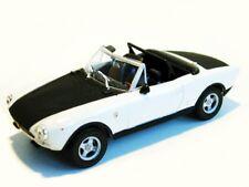 1/43  STARLINE  -  RARE - FIAT 124 ABARTH CABRIOLET