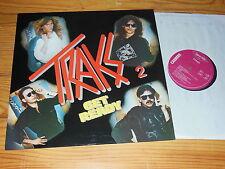TRAKS - S/T SAME / FRANCE CARRERE-LP 1983