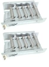 (2) Dryer Heating Element for Whirlpool Estate 8565582 NEW!