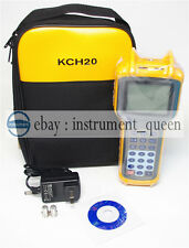 RY-S110D CATV Cable DB Measurement TV5~870MHz Signal Level Meter +KCH20 CASE