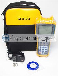 RY-S110D CATV Cable DB Measurement TV5~870MHz Signal Level Meter +KCH20 CASE