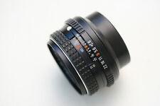 SMC Pentax-M 2,8/28mm, A-Zustand!