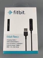 Fitbit Flex 2 USB Charging Cable - Black- FB161RCC - NEW SEALED!!