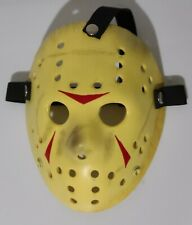 JASON VOORHEES FRIDAY THE 13TH PART 3 MASK PROP REPLICA NECA