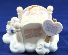 Precious Moments 879630 Dream Maker- Bed Replacement - Heavenly Daze Series