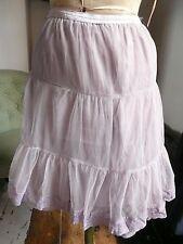 Atmosphere Retro Underskirt 50s Swing Vintage Petticoat Net Skirt Rockabilly