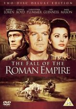 NEW The Fall Of The Roman Empire DVD