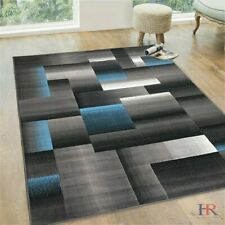 Abstract Area Rugs 8x10 Modern Contemporary Geometric Rug Carpet For Home Decor