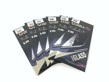 iPhone 6, 6S, 7, 8, X, X-max, XR, ALL Plus Tempered Glass Screen Protector