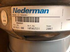 NEDERMAN 10502531   07491 - 00   FUME EXTRACTOR ARM TELESCOPIC   NEW