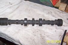 TRIUMPH SPITFIRE MG 1500 CAMSHAFT NEW STANPART 211433 N/O/S