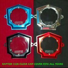 Yamaha Raptor 700 700r Monster Cam Cover choose color