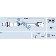 Lambda Sensor - FAE 77232