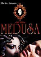Medusa [New DVD] Subtitled