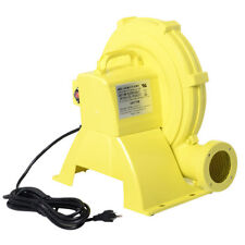 950W Watt 1.25HP Air Blower Pump Fan Inflatable For Blow Up Bounce Bouncy House
