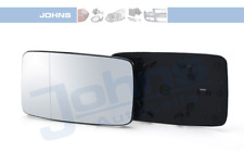 Spiegelglas Außenspiegel links - Johns 95 38 37-82